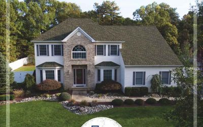 IKO's Nordic™ Shingle and Dynasty™ Lines Protect Your Home