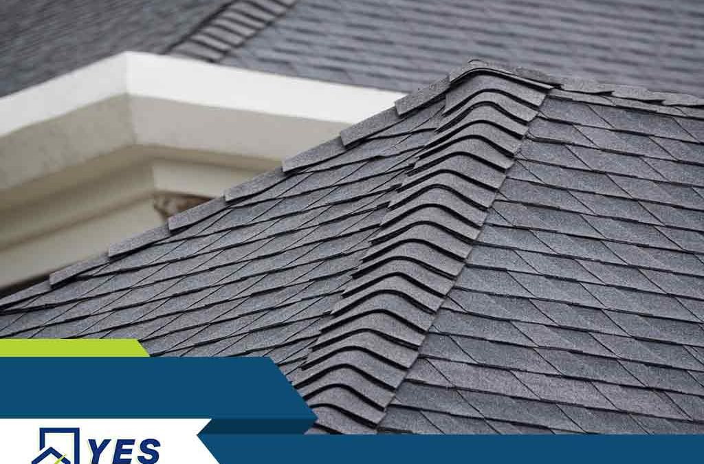 Steps to Address Roof Damage After a Hailstorm