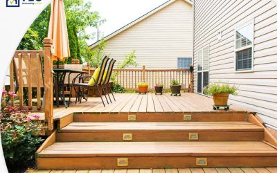 4 Design Aspects to Get Right When Building a New Deck