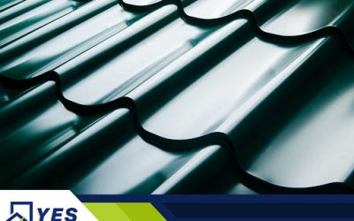 Energy-Efficient Features of Metal Roofs