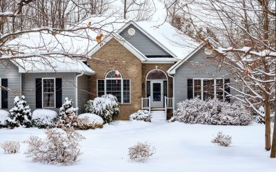 Tips For Winterizing Your Roof